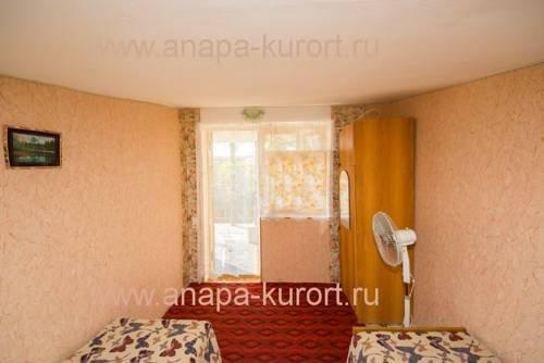 Guesthouse Novosolov - фото 9