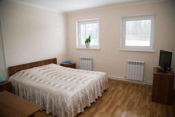 Мотель «Tsezar», Troitskaya Sloboda