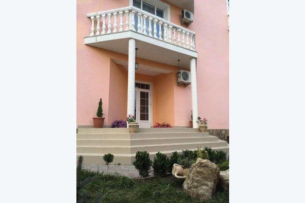 Мини-отель Гриновские Берега - фото 24