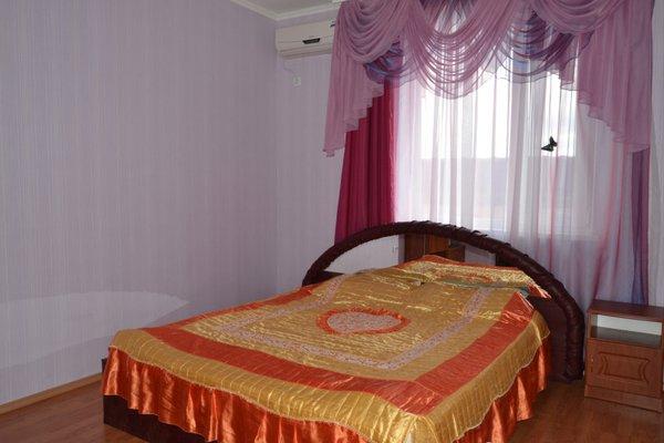 Мини-отель Гриновские Берега - фото 1