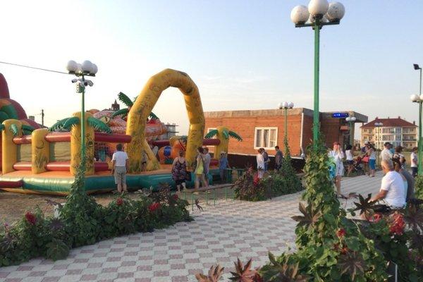 Мини-отель Гриновские Берега - фото 17