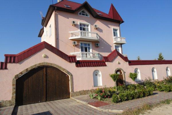 Мини-отель Гриновские Берега - фото 22