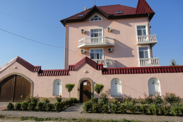 Мини-отель Гриновские Берега - фото 23