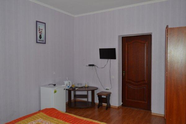 Мини-отель Гриновские Берега - фото 3