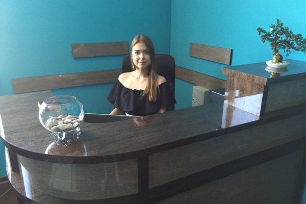 Мини-отель Гриновские Берега - фото 9