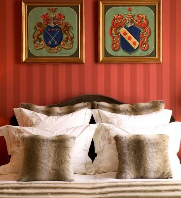Brugsche Suites - Luxury Guesthouse - фото 12