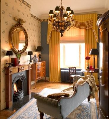 Brugsche Suites - Luxury Guesthouse - фото 1
