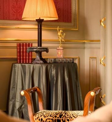 Brugsche Suites - Luxury Guesthouse - фото 11