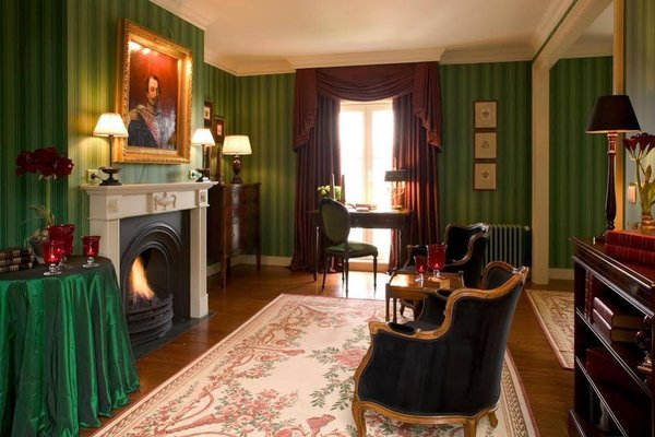 Brugsche Suites - Luxury Guesthouse - фото 6