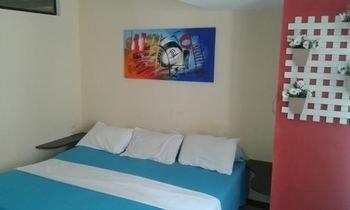 Flat Atlantico Suites - фото 1