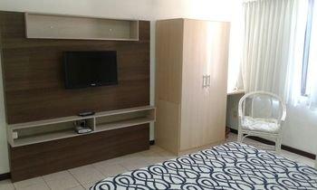Flat Atlantico Suites - фото 3