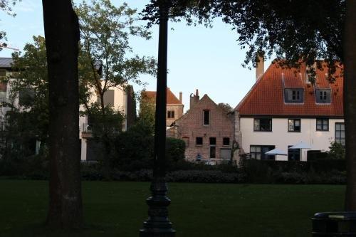 B&B Koetshuis - фото 23