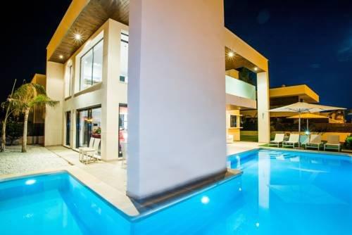 Villa Torres - фото 21