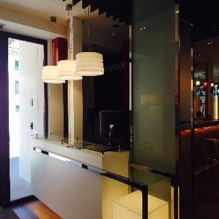 Hotel Boutique Museo Burgos - фото 10