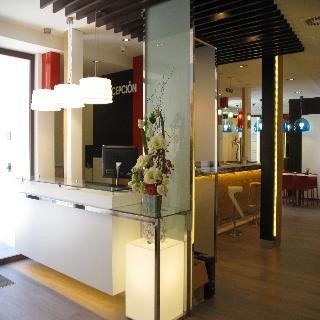 Hotel Boutique Museo Burgos - фото 15