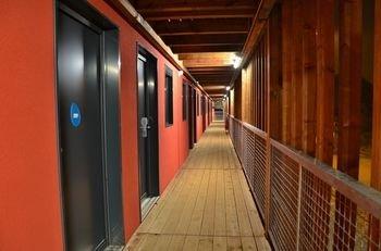 Eklo Hotels Le Mans - фото 15