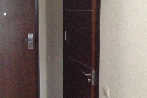 Apartment Himshiashvili - фото 14