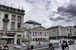 La Monnaie Residence - фото 1