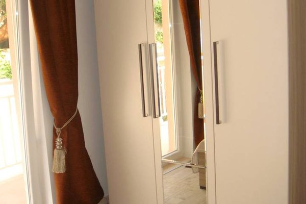 Apartment Marbella - фото 12
