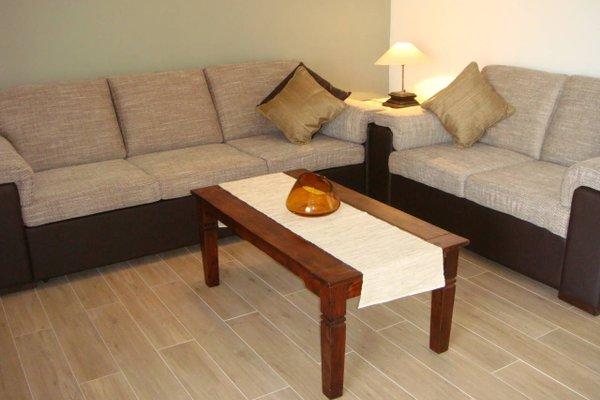 Apartment Marbella - фото 5