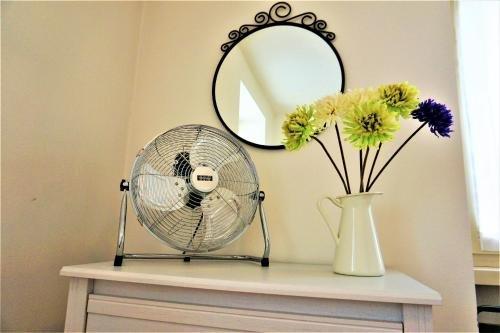 Apartment La Coccinella - фото 16