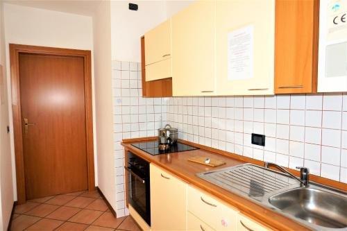 Apartment La Coccinella - фото 18