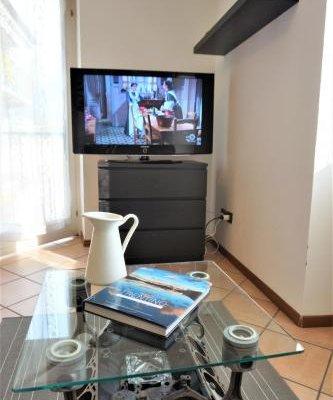 Apartment La Coccinella - фото 23