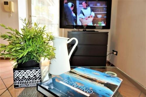 Apartment La Coccinella - фото 6