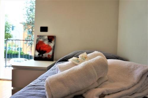 Apartment La Coccinella - фото 7