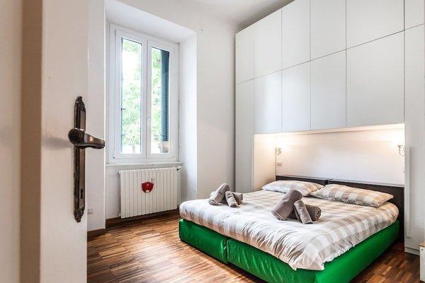 Reggimento Savoia Apartment - фото 2