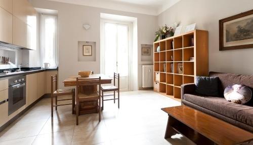 Reggimento Savoia Apartment - фото 20