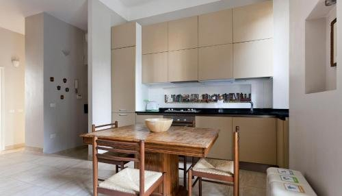 Reggimento Savoia Apartment - фото 21