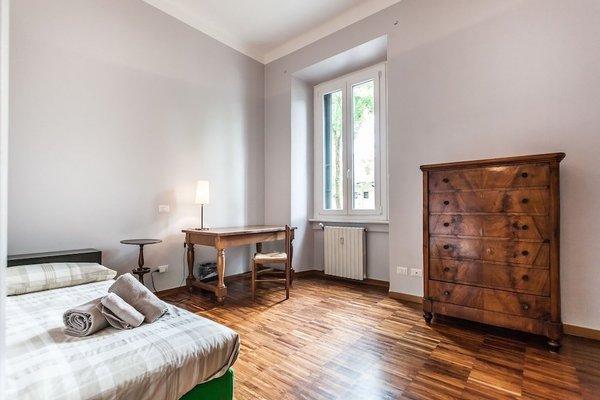 Reggimento Savoia Apartment - фото 3