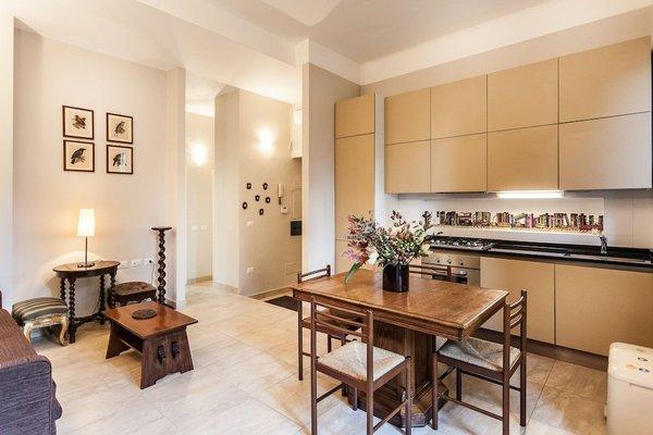 Reggimento Savoia Apartment - фото 4