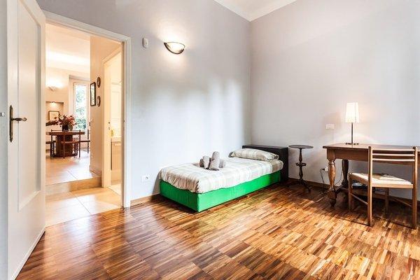 Reggimento Savoia Apartment - фото 5