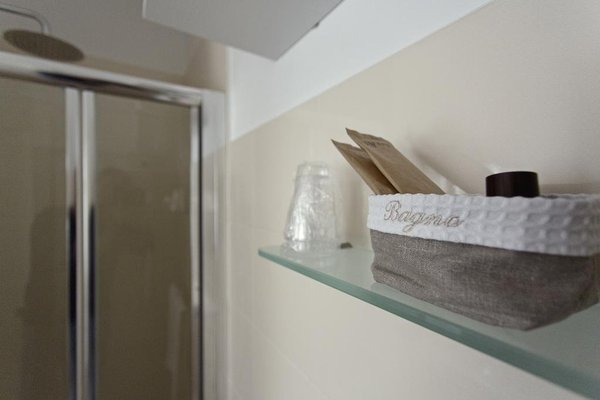 Il Viaggiatore Rooms and Suites - фото 19
