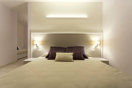 Il Viaggiatore Rooms and Suites - фото 7