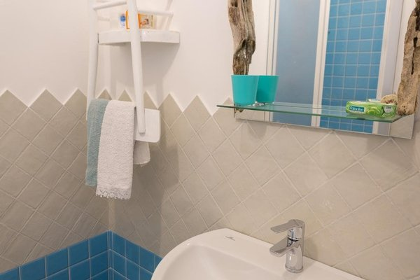 ControVento Rooms - фото 12