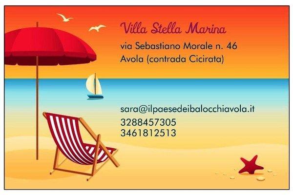 Stella Marina - фото 18