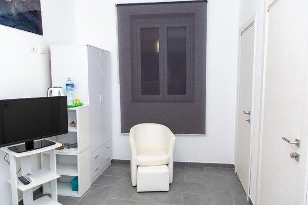 Brio Bed & Breakfast - фото 2
