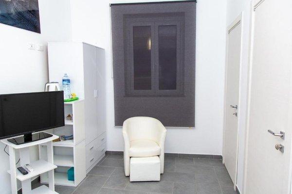 Brio Bed & Breakfast - фото 3