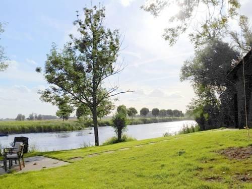 Het Biesbosch huisje - фото 19