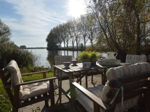 Het Biesbosch huisje - фото 20