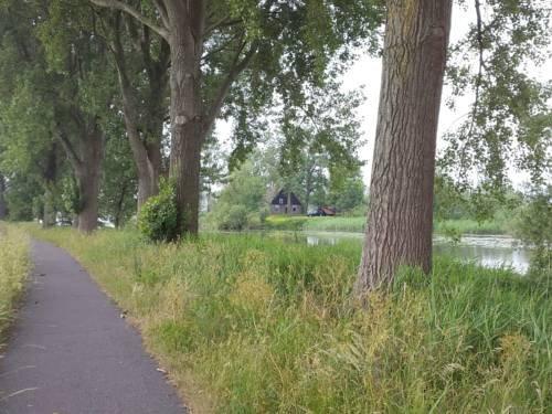 Het Biesbosch huisje - фото 21