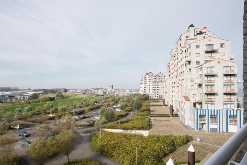Appartement Aan Zee - Port Scaldis 19-042 - фото 11