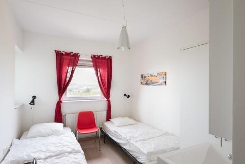 Appartement Aan Zee - Port Scaldis 19-042 - фото 2