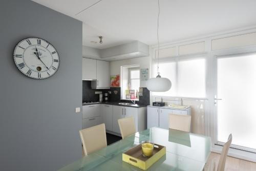 Appartement Aan Zee - Port Scaldis 19-042 - фото 7