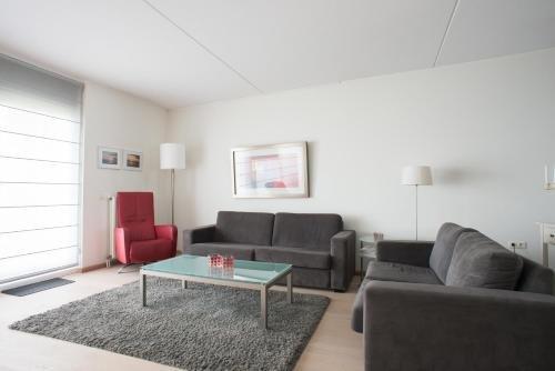Appartement Aan Zee - Port Scaldis 19-042 - фото 8