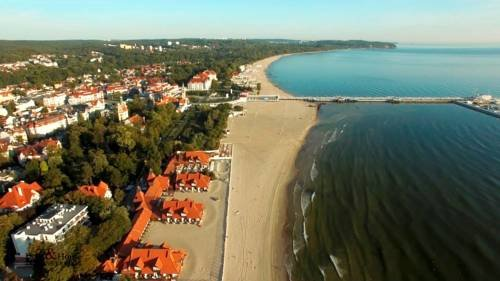 Dom & House - Baltic Residence Sopot - фото 23