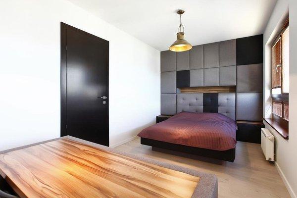 Aquarius Sopot Apartament - фото 18